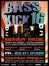 Bass Kick 16