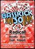 Bass Kick 30