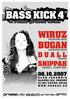 BASS KICK 4