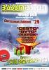 Bassmission 29 - Christmas Edition