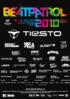Beatpatrol  2010