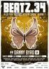 BEATZ.34 * Drum&bass Night