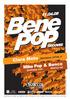 Benepop Grooves with Clara Moto