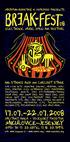 Breakfest - Open air electronic music  festival