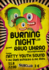 Burning Night #10