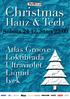 Christmas Hauz & Tech