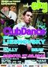 ClubDance w/ Milan Lieskovsky