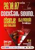Cocktai Sound