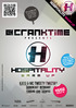 CrankTime vol. 35,Warm up Hospitality