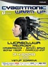 Cybertronic Warm Up with ReOrder