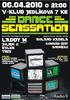 Dance senssation