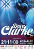 Dave Clarke Live 2008