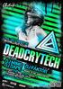 DeadCryTech vol.1