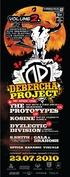 Debercha Project 2010