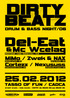 DIRTY BEATZ #06