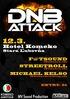 DNB ATTACK 001