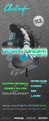 DOWN UNDER vol.4