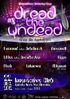 Dread the Undead #8 After the Mayan Apokalypse X-mass