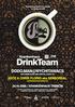 Drinkteam with Sensoreal