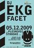 EKG Night v Plesnivci