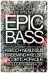 Epic Bass #16