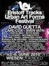 Eristoff Tracks Urban Art Forms Festival 2010