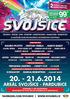 Festival Svojšice 2014