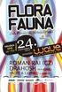 Flora Fauna presents Wave magazine
