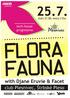 Flora Fauna - Summer of Night