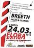 Flora Fauna w/ DJ Breeth