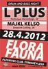 Flora & Fauna w. L PLUS
