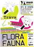 Flora & Fauna with DJ Tráva