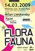 Flora & Fauna with Milan Lieskovsky