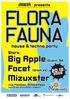 Flora & Fauna - Xmass edition