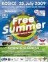 Free Summer 2009