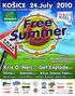 Free Summer 2010
