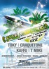 Free Your Mind open air party na lodi @ TOKY