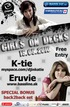 Girls on Decks w/ K-tie