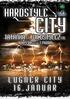 Hardstyle city