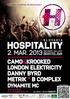 Hospitality (Slovakia) 2013