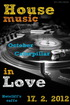 HOUSE MUSIC in LOVE