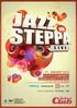 Jazzsteppa (live) @ Nu Spirit Club