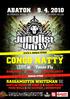 Junglist Unity