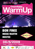 KICK da NIGHT - Creamfields CE Warm Up