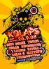 Kolaps B-day edition