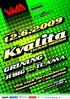 Kvalita - Techno edition