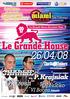 Le Grande House @ Miami club