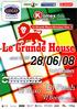Le Grande House @ Šala