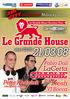 Le Grande House @ Sin City