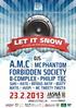 Let It Snow 2013